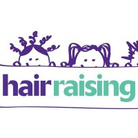 MacleodBradley - Hairraising for Gt Ormond St Hospital