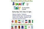 Cavendish Summer Fair