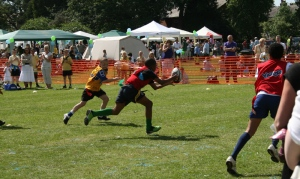 The Didsbury Festival June 2010