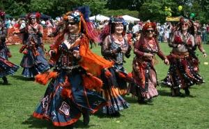 Didsbury Festival June 2010