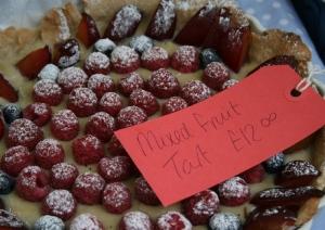 Didsbury Food Market June 2010