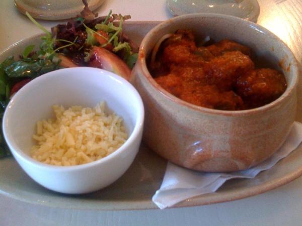 Love2EatDeli Sicilian Meatballs