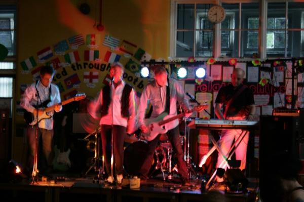 Electric Circus at Cavendish