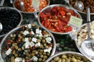 Didsbury Food Market