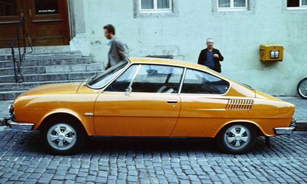 Didsbury Car Show – A Classic Event