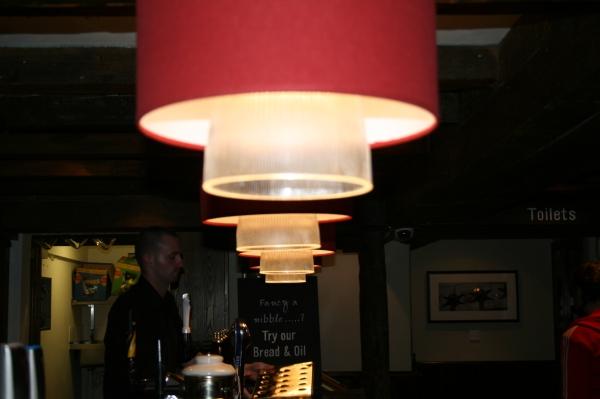 The Didsbury Pub