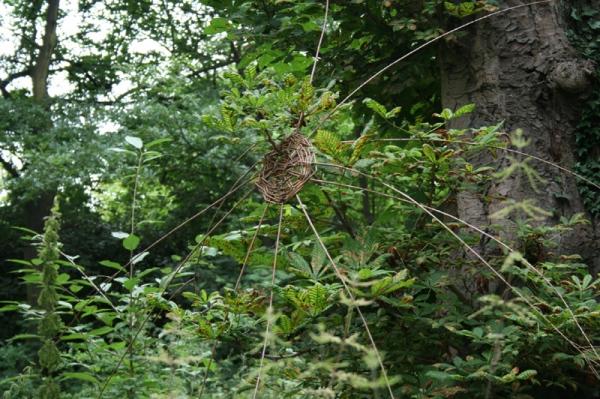 Paupers Wood, West Didsbury