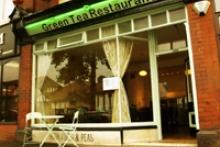 Green Tea pre-refurbishment