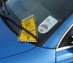 West Didsbury Parking Marking
