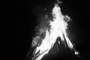 Cavendish Bonfire Event, West Didsbury