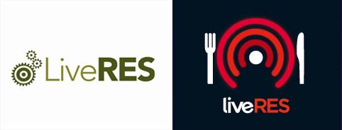 liveRes Logo