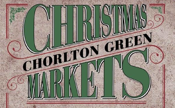 Chorlton Green Christmas Market