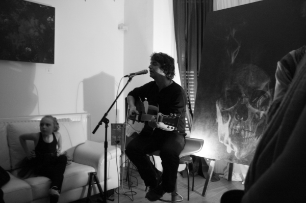 John Bramwell - Queenston House, West Didsbury