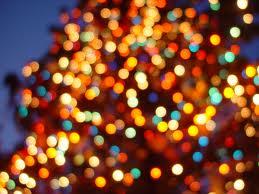 West Didsbury Lights Switch On