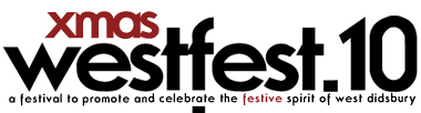 XmasWestFest - 18th & 19th December