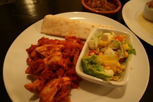 Latin Kitchen Manchester
