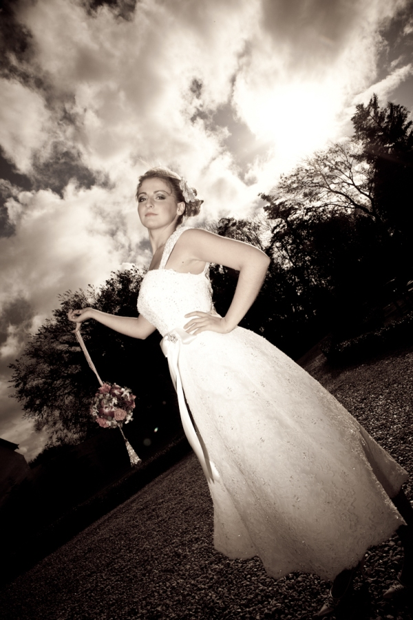West Didsbury Wedding Event