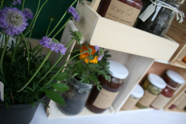 West Didsbury Food Market - Trove - chutneys, jams & preserves