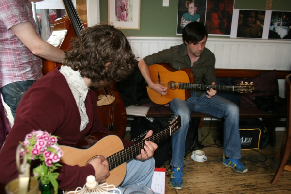 The Gypsies of Bohemia, West Didsbury