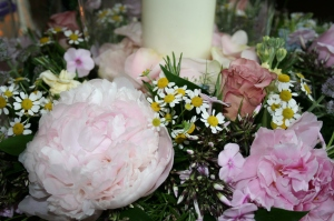 A Vintage English English Wedding - West Didsbury Style...