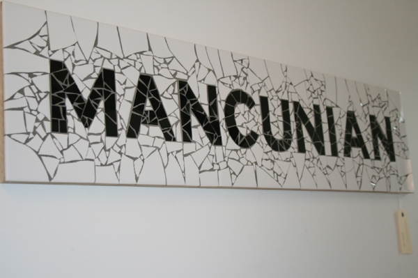 Mancunian, Amanda McCrann, Queenston Arthouse, West Didsbury