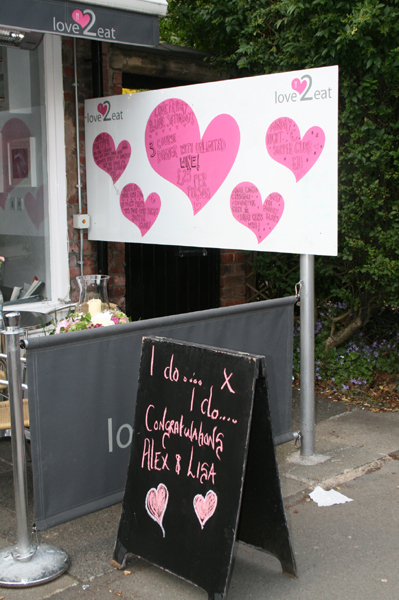 Love2Eat Deli, West Didsbury