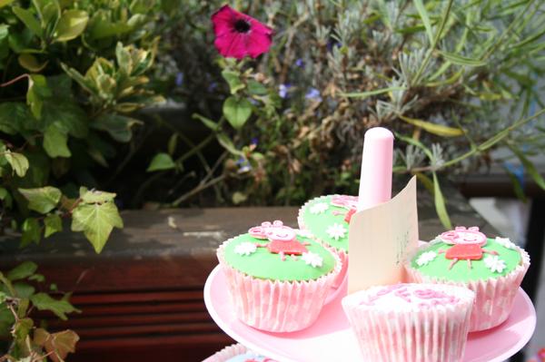 Cakes-a-plenty at WestFest...
