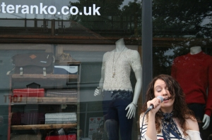 Steranko Clothes, West Didsbury