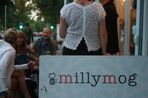 Milly Mog, West Didsbury