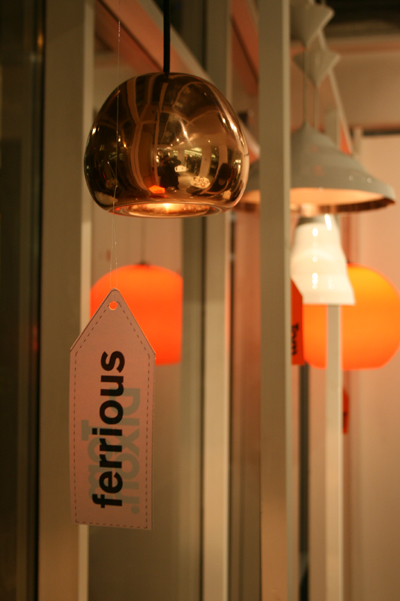 Tom Dixon - Ferrious