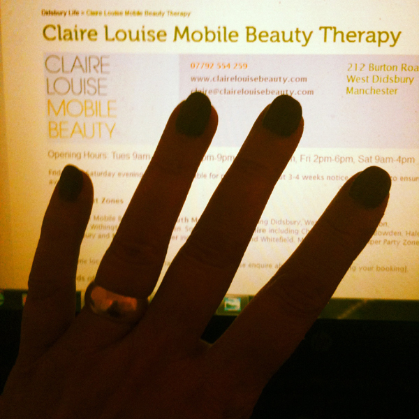 Claire Louise Mobile Beauty