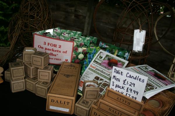 Festive Garden Sale, West Didsbury