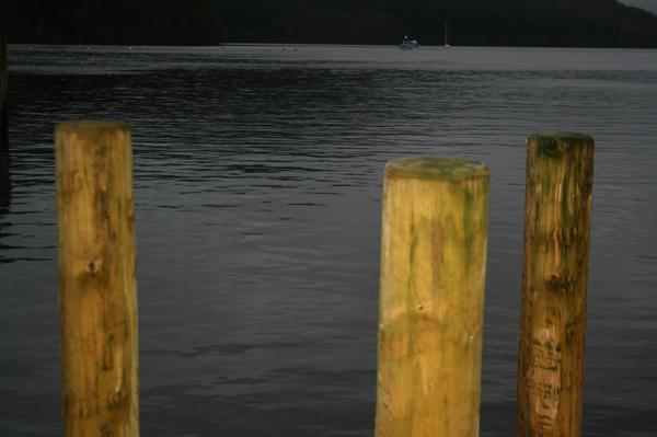 Lake Windermere...