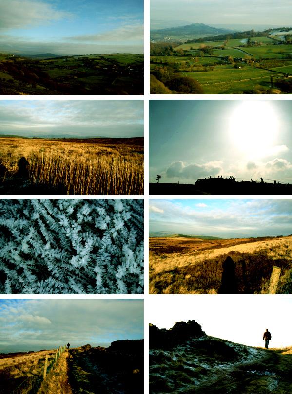Goyt Valley, January 2012