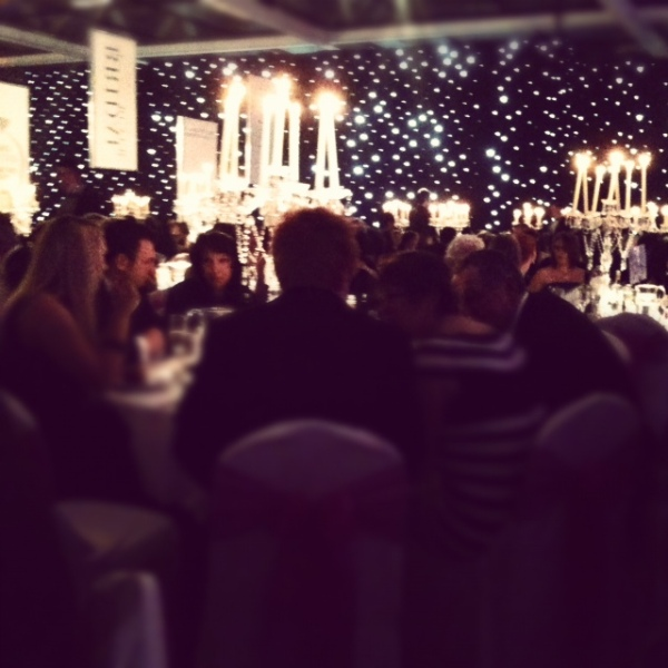The White Closet, Didsbury - Harrogate Bridal Awards