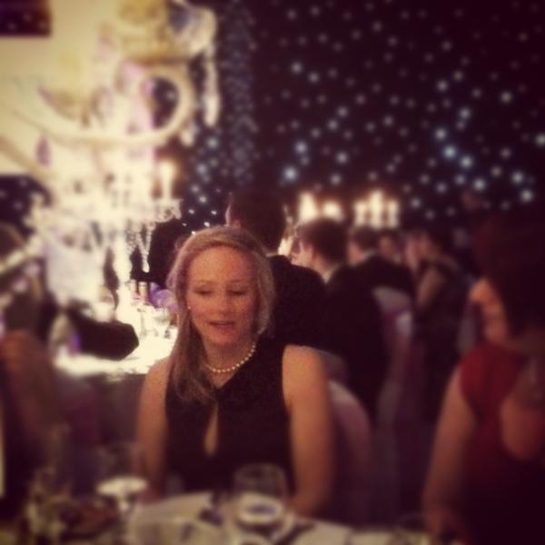 The White Closet, Didsbury - Harrogate Bridal Awards