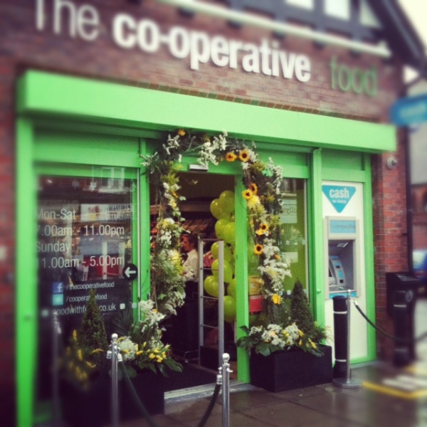 The Co-op, Burton Road, West Didsbury