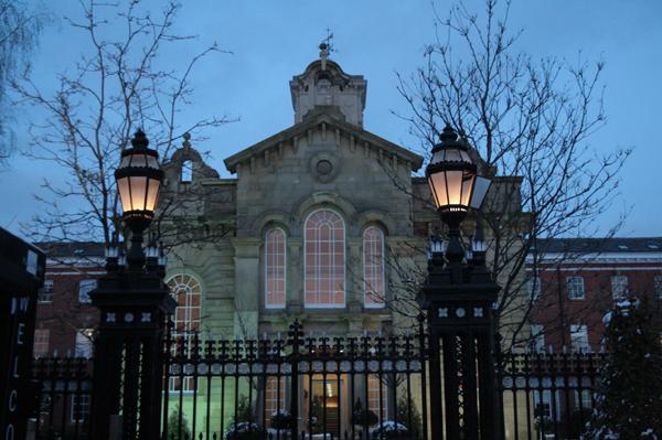 Didsbury Gate
