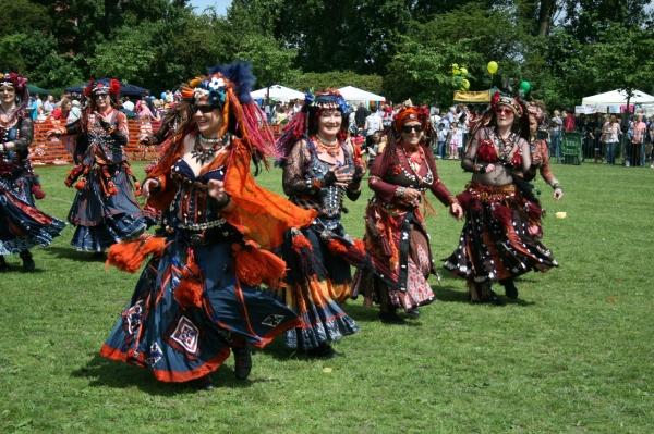 Didsbury Festival