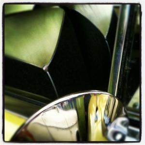 Didsbury Classic Car Show 2012