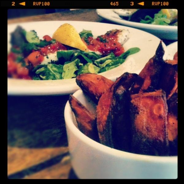 Frankies Fish Bar, West Didsbury