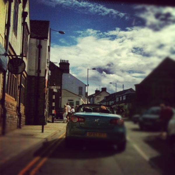 Abersoch, North Wales