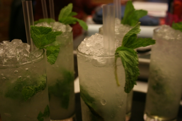 Milly Mog & Mojitos