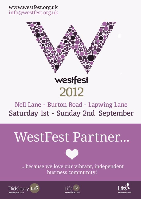 WestFest2012