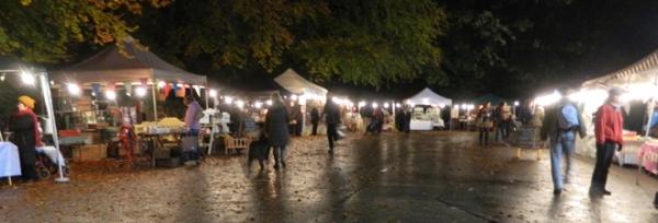 The Didsbury Market