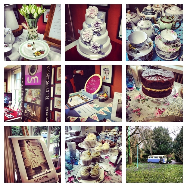 The Didsbury Wedding Event